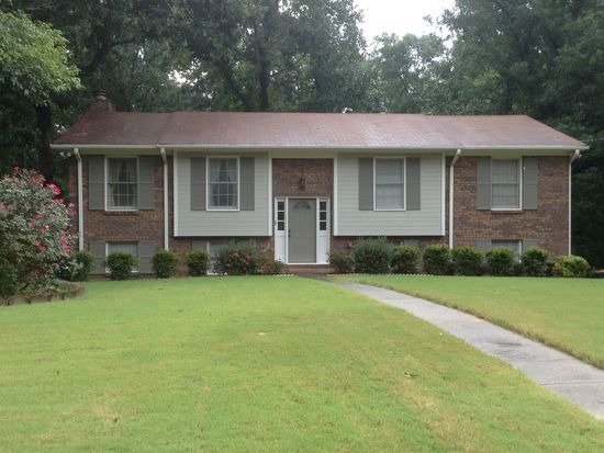 2766 Stevens Creek Rd, Hoover, AL 35244