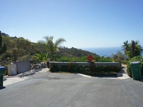 971 Noria St, Laguna Beach, CA 92651