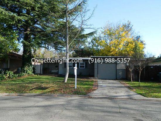 2436 Gwen Dr, Sacramento, CA 95825
