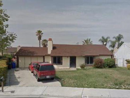 1032 N Lancewood Ave, Rialto, CA 92376