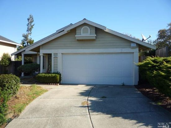 613 Lighthouse Dr, Vallejo, CA 94590