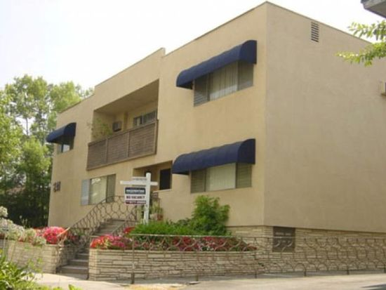 241 S Hudson Ave APT 19, Pasadena, CA 91101