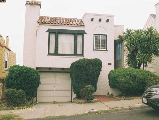 59 Dunsmuir St, San Francisco, CA 94134