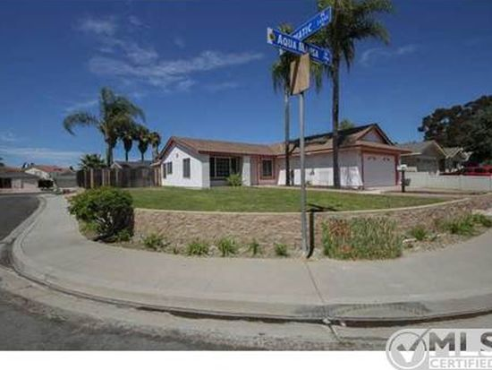 7906 Aqua Mansa Rd, San Diego, CA 92126