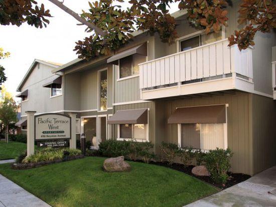498 Boynton Ave APT 1, San Jose, CA 95117