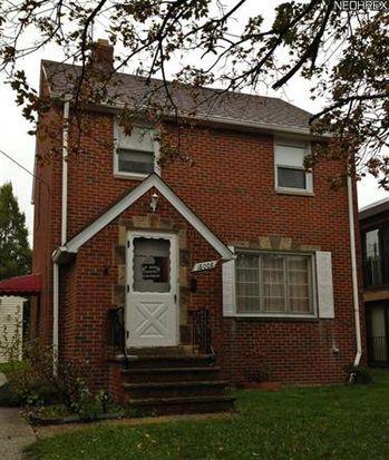 18008 Hiller Ave, Cleveland, OH 44119