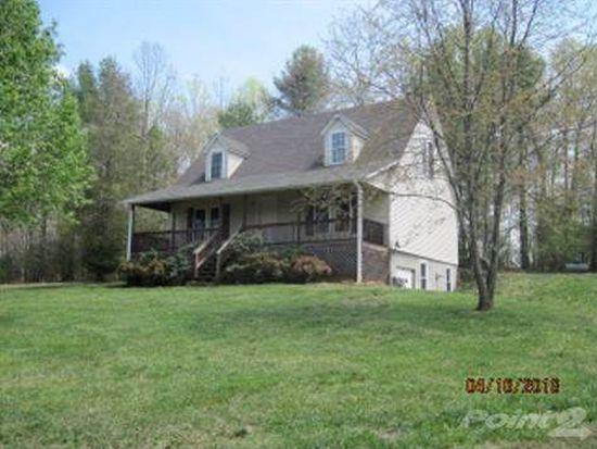 869 Glenn Dancy Rd, Hays, NC 28635