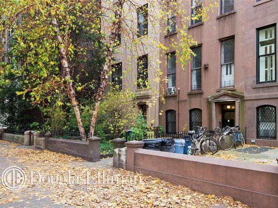 246 Washington Ave APT 1, Brooklyn, NY 11205