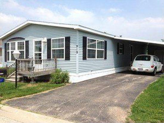 919 Crookedstick Ct, Crystal Lake, IL 60014