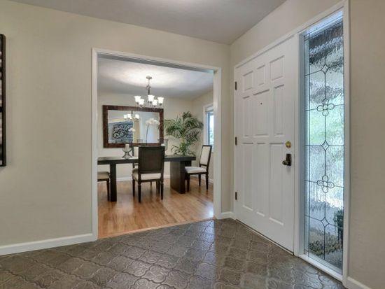 13427 Old Oak Way, Saratoga, CA 95070