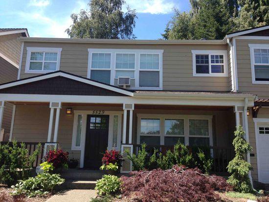 5529 39th Ave NE, Seattle, WA 98105