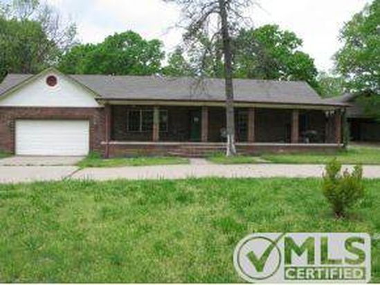 2724 Lonnie Lane, Seneca, MO