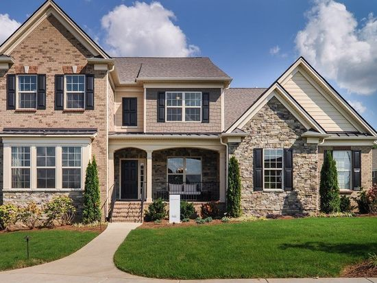 Weatherford - Whetstone by Pulte Homes