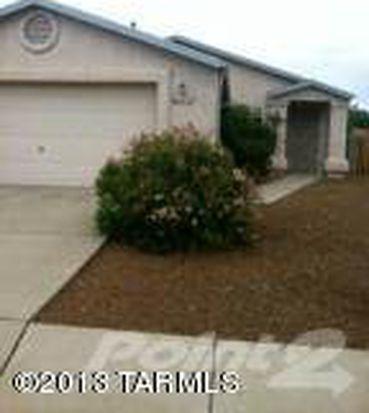 4732 S Fenwick Dr, Tucson, AZ 85730