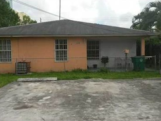 2330 Atlantic Ave, Opa Locka, FL 33054
