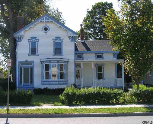 34 River St, Hoosick Falls, NY 12090