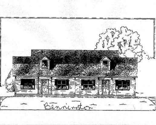 Benningt Limber Creek Dr, Meadville, PA 16335