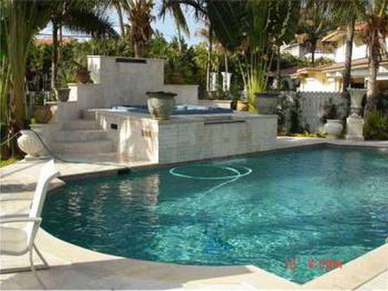 550 Ocean Blvd, Golden Beach, FL 33160