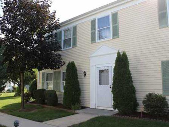 520B Spencer Ln, Monroe Township, NJ 08831