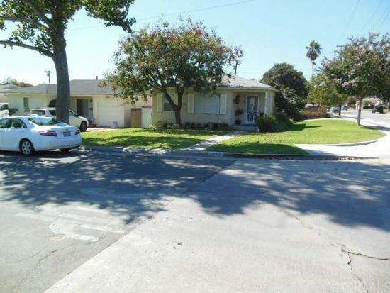 5603 Carley Ave, Whittier, CA 90601