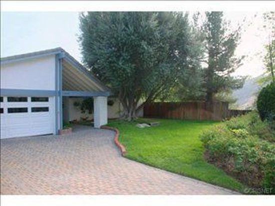 27346 Oak Summit Rd, Agoura Hills, CA 91301
