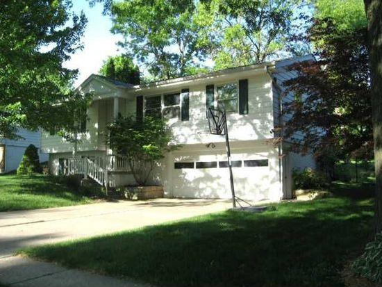 310 Dartmouth St, Iowa City, IA 52245