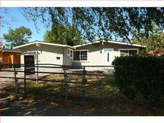 1712 Florida Ave, San Jose, CA 95122