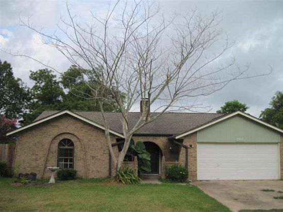 2688 County Road 769b, Brazoria, TX 77422
