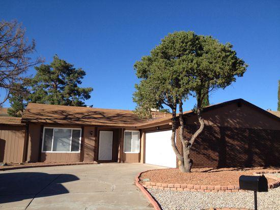 9501 Presley Pl NE, Albuquerque, NM 87111