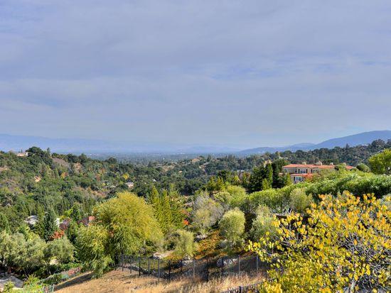 22111 Villa Oaks Ln, Saratoga, CA 95070