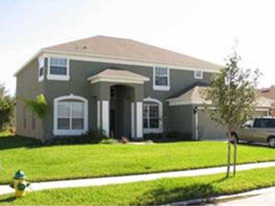 1820 Lindzlu St, Winter Garden, FL 34787