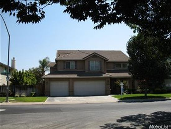 1320 Glenbrook Way, Modesto, CA 95355