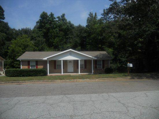 2520 Gerbing Rd, Augusta, GA 30906