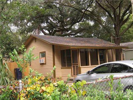 1604 E Linden Ave, Tampa, FL 33604
