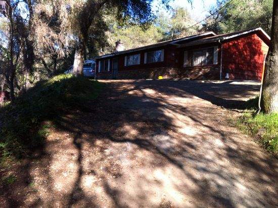 1675 Cold Springs Rd, Placerville, CA 95667