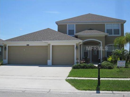 14707 Chadderton Ct, Orlando, FL 32824