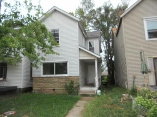 302 Garfield St, Middletown, OH 45044