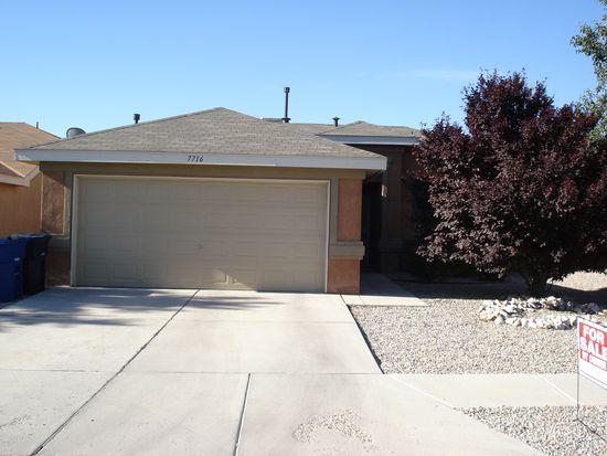 7716 Greywolf Rd SW, Albuquerque, NM 87121