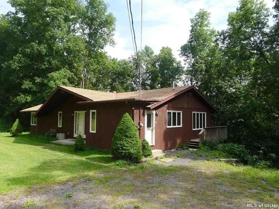 800 Wittenberg Rd, Mount Tremper, NY 12457