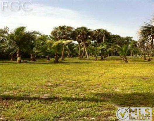 2510 Coconut Dr, Sanibel, FL 33957
