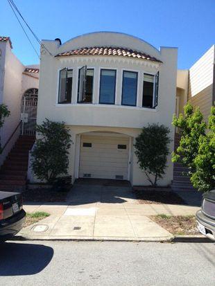 2455 29th Ave, San Francisco, CA 94116