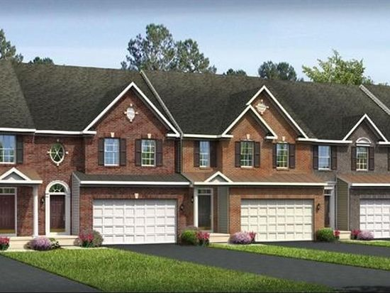 Stonehurst - Legacy at Stony Creek Farms by Ryan Homes