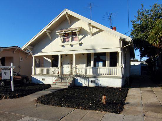 862 Aileen St, Oakland, CA 94608