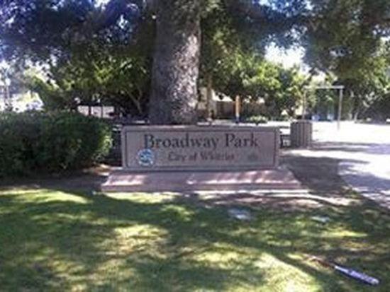 6318 Comstock Ave APT 2, Whittier, CA 90601