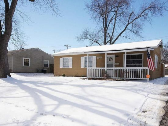 3511 Paxton Dr, Hilliard, OH 43026
