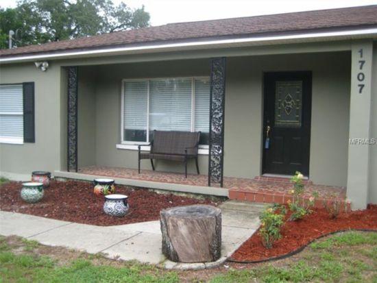 1707 W Erna Dr, Tampa, FL 33603