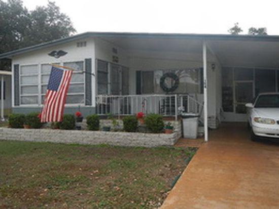 34910 Carl Ave, Zephyrhills, FL 33541