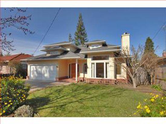 820 Matadero Ave, Palo Alto, CA 94306