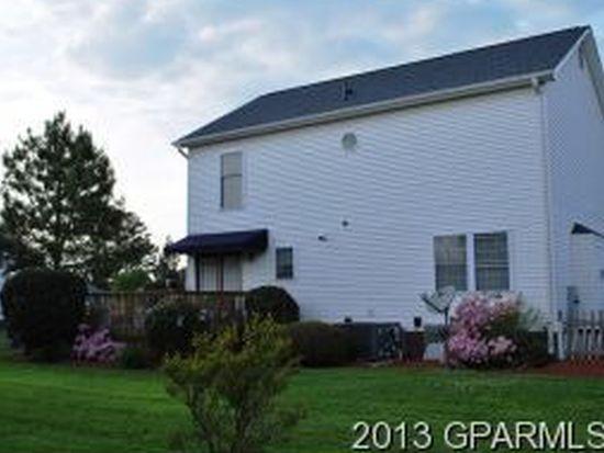 614 Winterfield Dr, Winterville, NC 28590