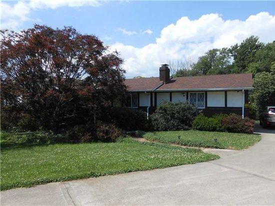 461 Sankey Hill Rd, Wampum, PA 16157